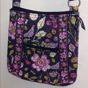 💜💗 Vera Bradley Bag